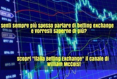 basi del betting exchange e strategie per diventare un trader sportivo di successo.