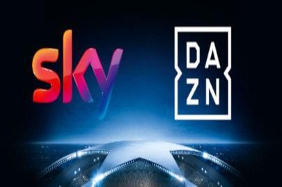 Calendario tv girone di andata, Serie A 2018/2019 Sky e Dazn