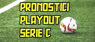 Pronostici sui playout di Serie C